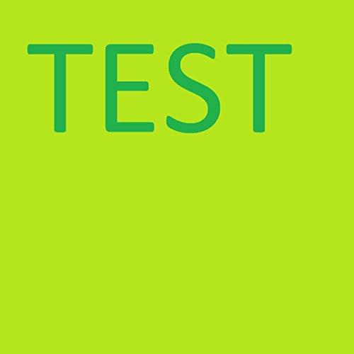 DE ABI-396 Test ID 1 audiobook cover art