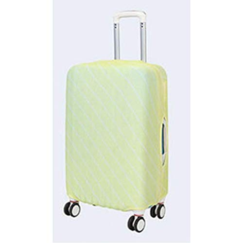 MAZS Luggage Protective Cover Elastic Dustproof Cover For Suitcase Apply 18-30 Inches Trip Travel Accessories Trolley Protector