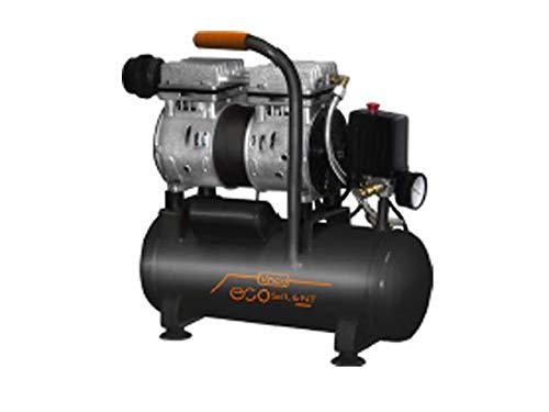 VINCO 82440 Compressore Lt. 8 Silenziato 60702