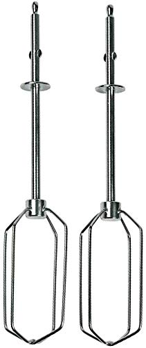 Varillas para batidora manual derecha izquierda de repuesto para AEG 405507624/6 4055076246 Electrolux para EHM4100 EHM4200 EHM4400 EHM4600 HM4100 HM4200 HM4400