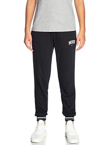 Nike Hose NSW JGGR FLC VRSTY Größe: XS Farbe: 010 Black