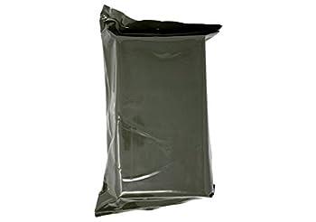 Lithuanian Army MRE ration pack (1 pack) Long Shelf Life