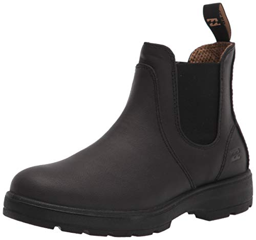 Billabong womens Tahoe Boot,Black,7.5 M US