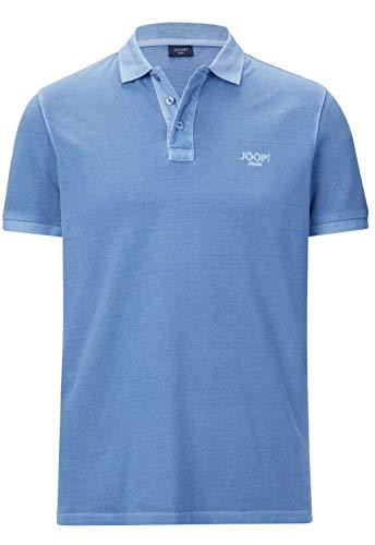 Joop! Herren Poloshirt blau (51) L
