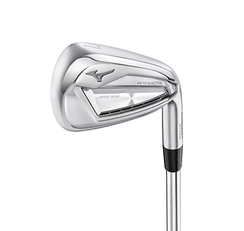Mizuno JPX919 Hot Metal Iron Set (Men's, Right Hand, Steel, Regular, 4-GW),