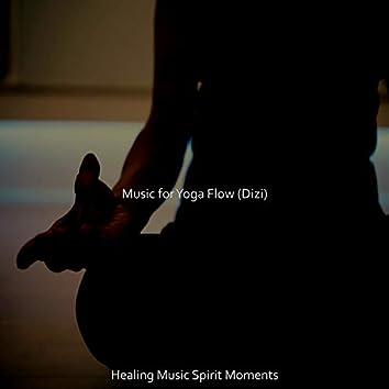 Music for Yoga Flow (Dizi)