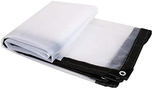 LFDHSF - Cubierta para suelo de tienda de campaña (polietileno de alto rendimiento), 2x2M