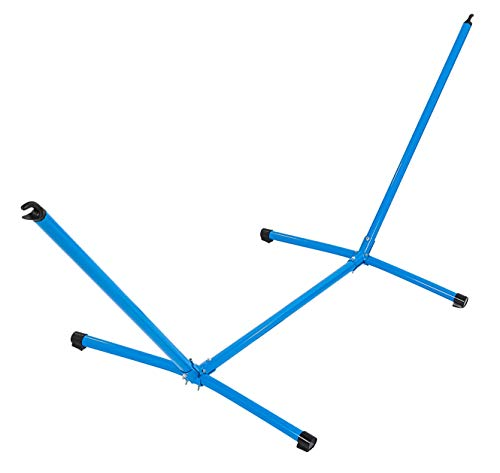 Jobek 10849 Support Metal Advant 120 Bleu 295 x 100 x 100 cm