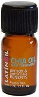 latinoil - The Gia Oil Hair Treatment - haaröl probiergrösse 5 ml ...