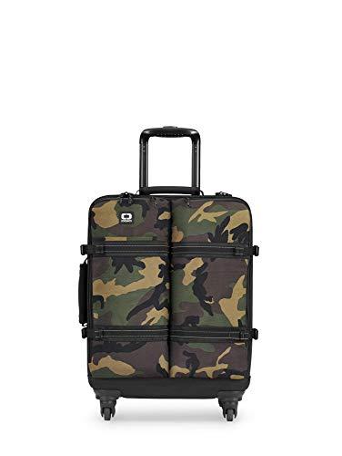 OGIO, Unisex Adulto, Bolsa de Viaje con Compartimento para portátil/Mesa, 5919018OG, Camuflaje, 55 cm (33 L)