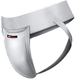 WSI Men's Joc Strap with Cup
