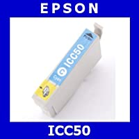 ICC50 互換インク(3個セット)