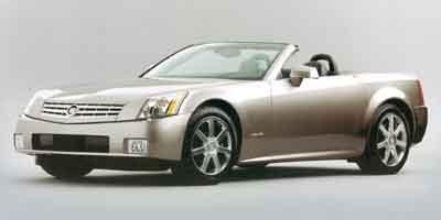 Amazon.com: 2004 Cadillac XLR Reviews, Images, and Specs: Vehicles