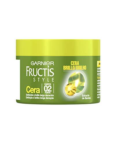 Garnier Fructis Style Cera Definición y Brillo - 75 ml