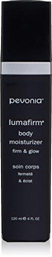 Pevonia Botanica Lumafirm Body Moisturizer Firm and Glow, 4 Ounce