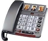 amplicom PowerTel 68 plus Spezialtelefone