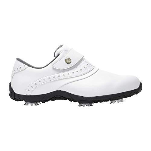 Footjoy Damen Arc Lp Golfschuhe, Weiß (Blanco 93953w), 38 EU