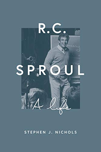 Image of R. C. Sproul: A Life