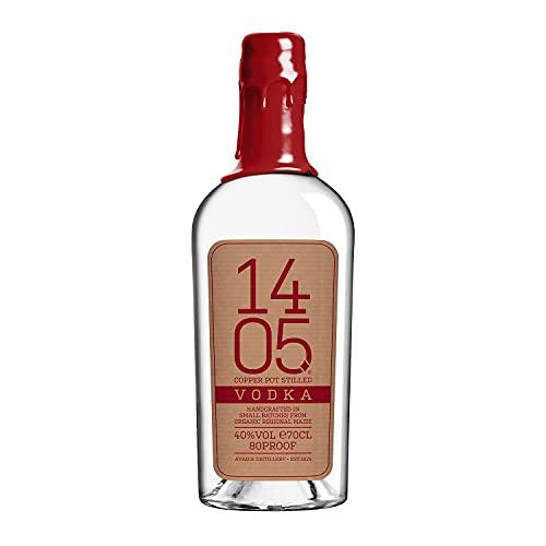 1405 Vodka Wodka (1 x 0.7 l)