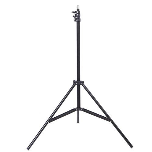 Andoer 2m Photography Studio Light Tripod Stand for Camera Photo Studio Soft Box