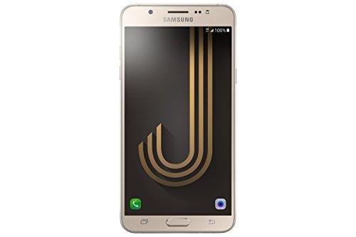 Samsung J710 Galaxy J7 Smartphone da 16 GB, Oro [Italia]