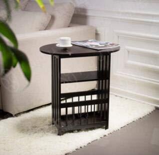 Las mesas de Centro giratoria de 360 Grados extraíble Plegable Mesa de...