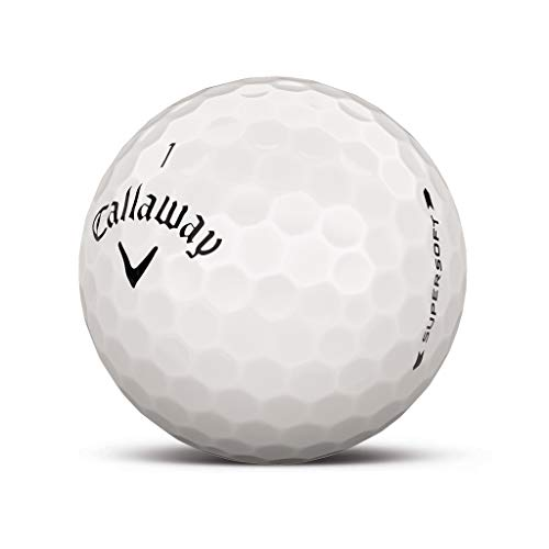 Bolas Golf Callaway Supersoft Marca Callaway Supersoft