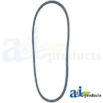 """V BELT 1//2/"""" X 60/"""" BLUE A58K A-SECTION MADE WITH Aramid"""