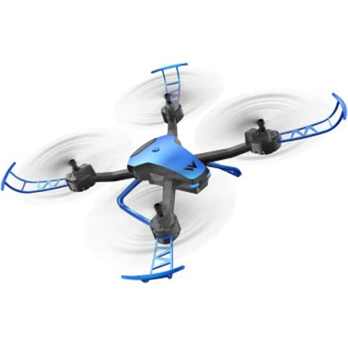 Lihgfw 30 Minuten lang Batterie Leben UAV Kinder Spielzeug hd Raum Fernbedienung Flugzeug Fall resistent Junge Lade Quadcopter 21cm (Color : Ohne Kamera)