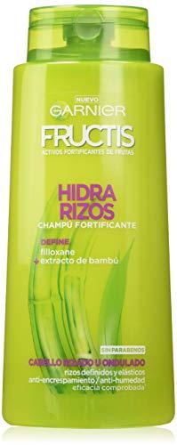 Garnier Fructis Champú Hidrarizos - 700 ml -...