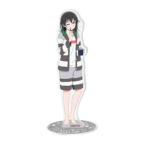 ラブライブ!虹ヶ咲学園スクールアイドル同好会 アクリルスタンド(ルームウェア)1.高咲侑