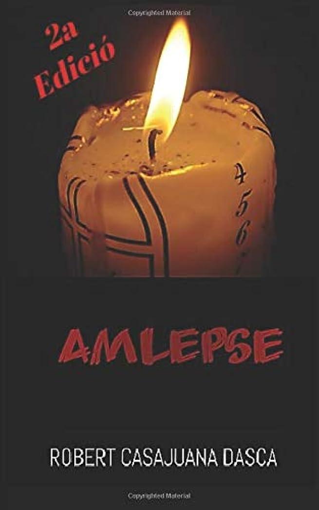 できた謙虚な生命体AMLEPSE: Un thriller terrorífic que et cremarà la pell lentament