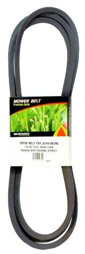 Mower Belt for John Deere GX20305, GY20571 - MaxPower 336383