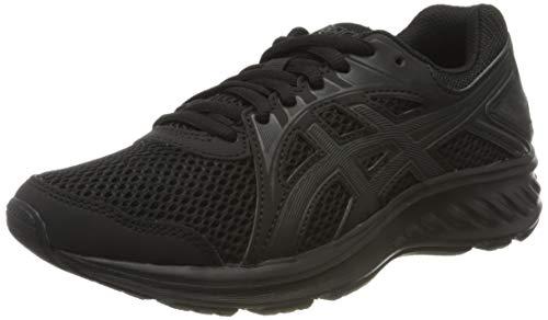 Asics Jolt 2, Zapatillas de Running, Negro (Black/Dark Grey 003), 35 EU