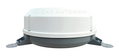Winegard Company RZ-8500 Rayzar Automatic Hd Antenna , White