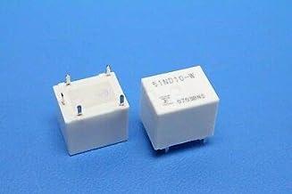 FUJ Fujitsu FBR51ND10-W Automotive relays Qty=10