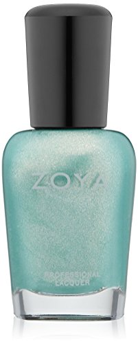 Zoya Dillon Smalto Verde, 15 ml