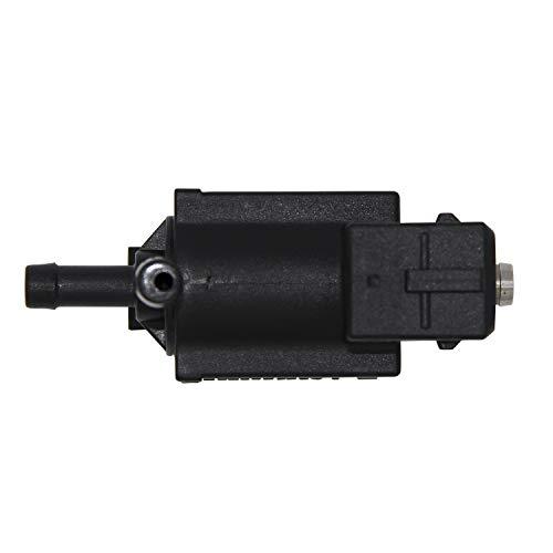 Docas Sensor de Solenoide de Vac/ío de la V/álvula de Derivaci/ón de Aire Turbo Charge para 037906283D