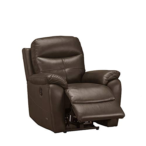 Electric Recliner, for Relaxing The Body, Reclining Armchair, Reclining Lounge Chair, Suitable for Home/Office/Cinema