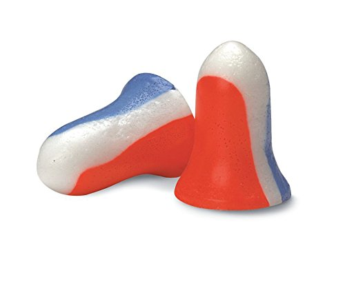 HOWARD LEIGHT 耳栓 MAX USA Mサイズ 7ペア エコパック ケース付