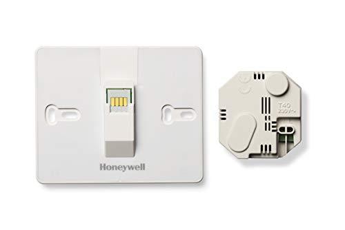 Honeywell Home ATF300 evohome wifi-wandhouder met spanningsvoorziening