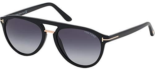Sunglasses Tom Ford Burton FT 0697 original package warranty italy - 01W