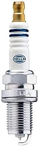 HELLA 8EH 188 706-071 Bujía de encendido - Iridium Pro IM8RC-10P -...