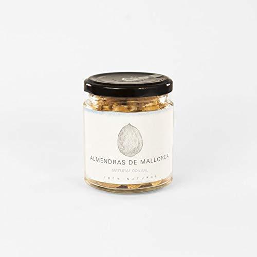 Almendras de Mallorca Tostadas - Natural con sal 130 gr