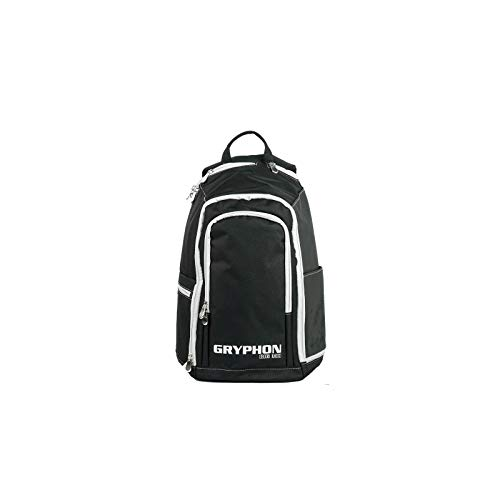 Gryphon Big Mo Backpack - Black (2020/21) - Black