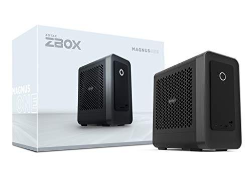 Zotac ZBOX-Magnus One i7-10700 RTX 3070 8GB GDDR6 256-bit W10H