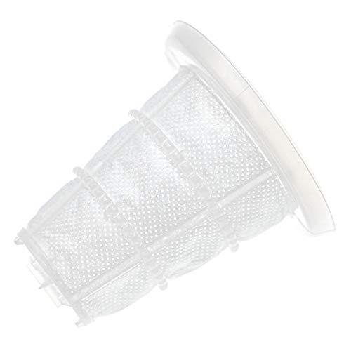 vhbw Filtre d'aspirateur compatible avec Black & Decker Dustbuster DV9605TN aspirateur - filtre de rechange
