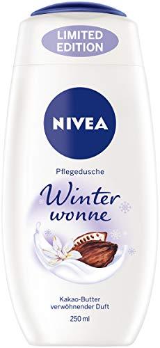 Nivea Winterwonne Creme-Duschgel, 6er Pack (6 x 250 ml)