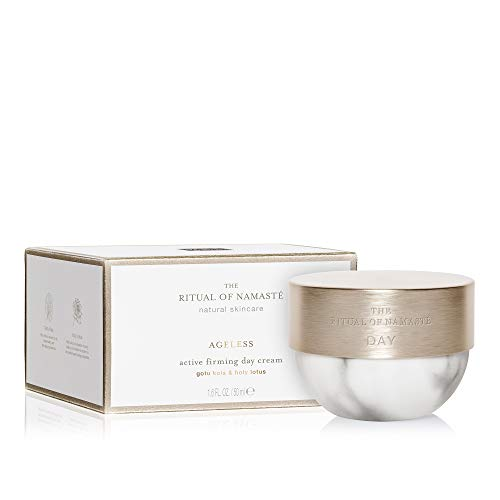 RITUALS The Ritual of Namasté Straffende Tagescreme, Ageless Kollektion, 50 ml