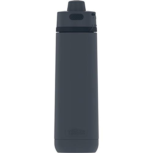 Guardian Collection by Thermos 24 Ounce Stainless Steel Hydration Bottle, Blue,TS3029GR4